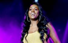 Remy Ma performs onstage during the 2018 Essence Festival presented By Coca-Cola - Day 2 at Louisiana Superdome on 7 July 2018 in New Orleans, Louisiana. Picture: AFP