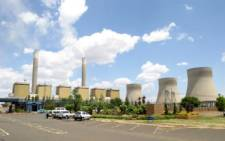 Eskom's Kendal Power Station. Picture: Eskom.co.za