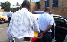 FILE: The 30-year-old constable was arrested at the Dunnattor Police station on Tuesday 27 October. Picture: SAPS