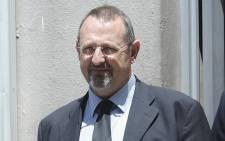 Dawid Malherbe. Picture: Netwerk24.