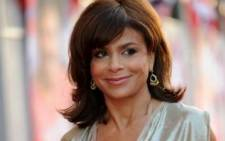Paula Abdul, former judge of 'American Idol'. Picture: AFP PHOTO / Robyn Beck