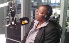 Mitchells Plain Crisis Forum chairperson Joanie Fredericks. Picture: Cape Talk