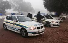 FILE: There was intelligence gathered and as a result, criminal cases were opened against the cops. Picture: EWN.