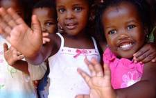Young children - South Africa's hope. Picture: Eyewitness News