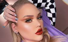 Nikkie de Jager who is known as Nikkie Tutorials. Picture: @NikkieTutorials/Twitter