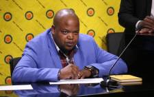 FILE: ANCYL president Collen Maine. Picture: @ANCYLhq