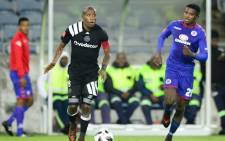 Pirates and SuperSport United at the Orlando Stadium on Tuesday 5 December 2017. Picture: Twitter/@Orlandopirates