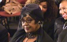 Winnie Madikizela-Mandela. Picture: Christa van der Walt/EWN.