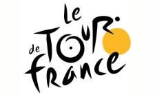 Tour de France logo.