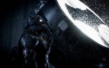 Ben Affleck as Batman in 'Batman v Superman: Dawn of Justice'. Picture: @batmanvsuperman/Instagram.