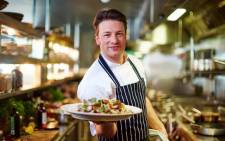 Jamie Oliver. Picture: Supplied.