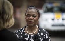 Public Protector Advocate Thuli Madonsela. Picture: Reinart Toerien/EWN.