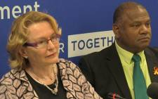 Helen Zille says the Police Minister's refusal to reinstate the gang unit is a slap in the face. Picture: EWN