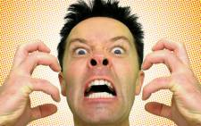 Anger generic. Picture: Free Images