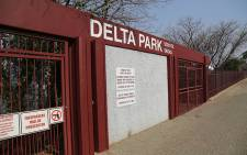 FILE: Delta Park School, which is being upgraded, caters for children with special needs. Picture: Reinart Toerien/EWN.
