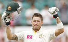 FILE: Australia captain Michael Clarke will have to wait another week before he can join the World Cup party. Picture: Facebook.com