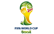 The FIFA 2014 World Cup runs from June 12 to July 13. Picture: Facebook.com
