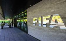 Fifa headquarters in Zurich. Picture: AFP.