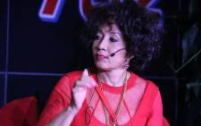 FILE: International Relations and Cooperation Minister Lindiwe Sisulu. Picture: 702