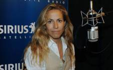 American singer Sheryl Crow. Picture: AFP.