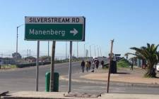 Manenberg. Picture: EWN