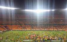 Kaizer Chiefs have won the Premier Soccer League title. Picture: Morena Mothupi/EWN