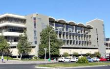 FILE: The Cape Peninsula University of Technology's (CPUT) Cape Town campus. Picture: CPUT.ac.za