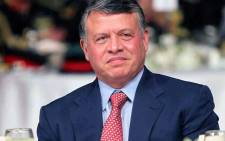 King Abdullah of Jordan. Picture: King Abdullah FB page.