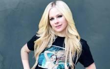 Avril Lavigne. Picture: @avrillavigne/instagram.