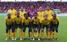 South Africa's national women's football team Banyana Banyana. Picture: Facebook.