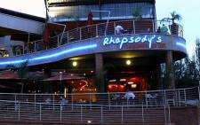 Rhapsody's Centurion restaurant. Picture: rhapsodys.co.za