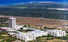 FILE: NMMU South Campus. Picture: nmmu.ac.za.