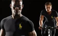 Ralph Lauren polo tech shirt. Picture: www.ralphlauren.com