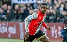 Netherlands international Eljero Elia was arrested on Monday on suspicions of involvement in an assault last week in Rotterdam. Picture: Eljero Elia official Facebook page.