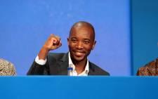 FILE: Democratic Alliance leader Mmusi Maimane. Picture: EWN