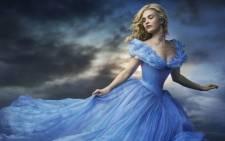 FILE: Cinderella movie poster. Picture: Disney