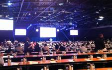Discovery Invest Leadership Summit at Sandton Convention Centre. Picture: Alex Eliseev/EWN