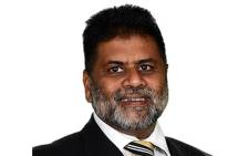 Cassim Moosa. Picture: National Bar Council of South Africa