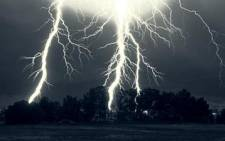 A six-month-old baby and a woman have been killed after being struck by lightning in KwaZulu-Natal.