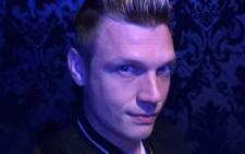 Backstreet Boys' singer Nick Carter. Picture: @NickCarter/Facebook.com