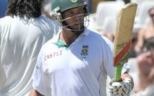 The Proteas are hoping that all-rounder Jacques Kallis will be declared fit to play in Perth.