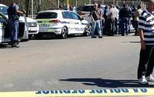 FILE: Police are hunting for suspects after a spate of house robberies in Cape Town's northern suburbs. Picture: EWN.