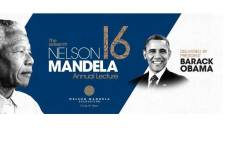 16th annual Nelson Mandela Lecture. Picture: Nelson Mandela Foundation