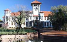 University of Free State. Picture: Facebook.