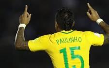 Barcelona player Paulinho. Picture: Twitter/@paulinhop8