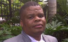 FILE: State Security Minister David Mahlobo. Picture: Facebook.com.