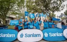 Spectators at the Sanlam Cape Town Marathon. Picture: capetownmarathon.com