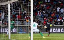 Orlando Pirates beat Amazulu 4-1. Picture: Twitter @orlandopirates.