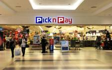 A Pick n Pay branch in Tyger Valley Shopping Centre. Picture: Tyger Valley Shopping Centre.