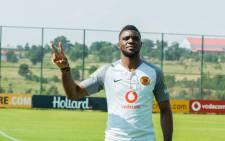 FILE: Kaizer Chiefs goalkeeper Daniel Akpeyi. Picture: @KaizerChiefs/Twitter.
